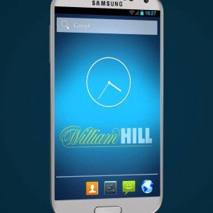 William Hill Mobile Apps: Overview