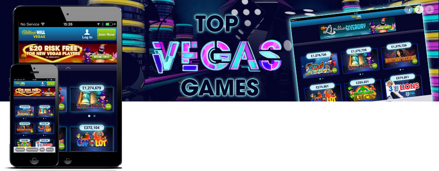 Top games to try