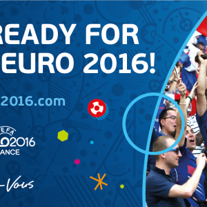 William Hill's Odds for Euro 2016