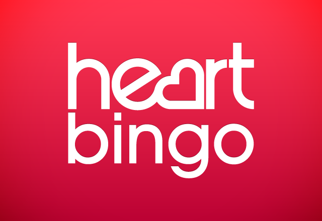 HeartBingoLogo