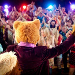 Foxy Bingo Promo Code 2017 – 300% bonus in March 2017