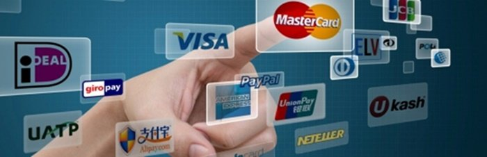 Betfair payment methods
