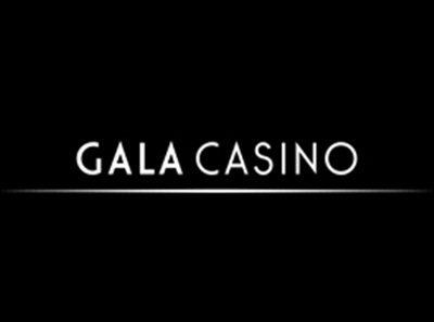 Gala Casino Promo Code 2017: Bonus up to £400