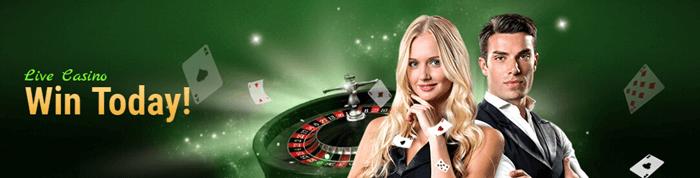 casino bonus Netbet