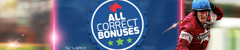 bonus Betfred