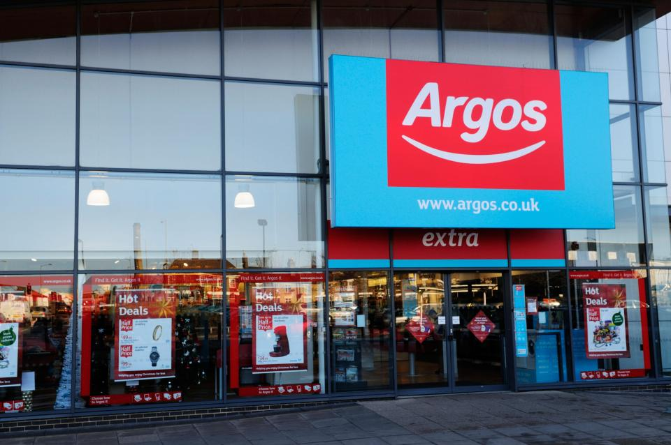 Add verified Argos promo codes for an amazing discount off your online order! Discover 29 Argos voucher codes and offers, valid in December , only at Daily Mail. +FREE delivery available.