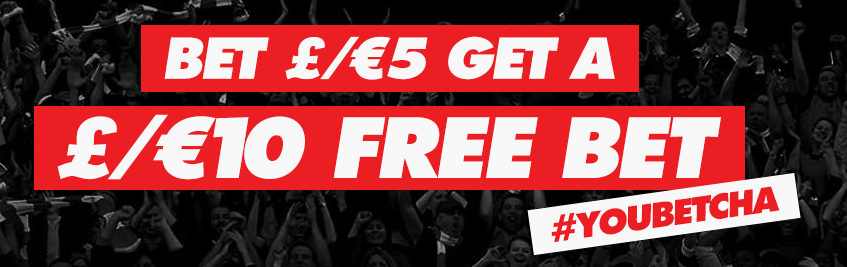 Sun Bets sign-up offer