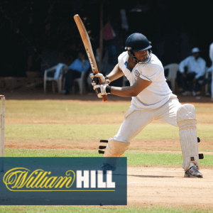 William Hill Cricket Betting