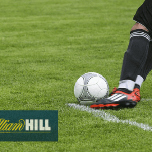 William Hill Football Betting