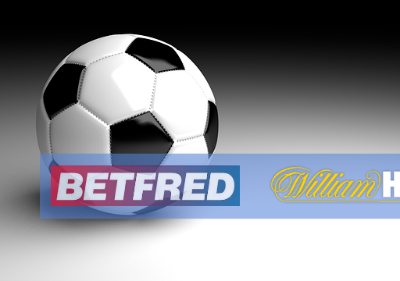Betfred vs William Hill: A showdown for the ages