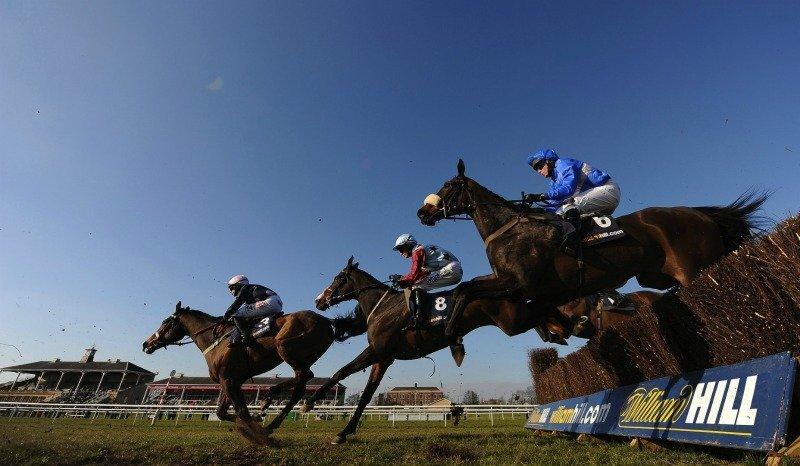 horse racing William Hill