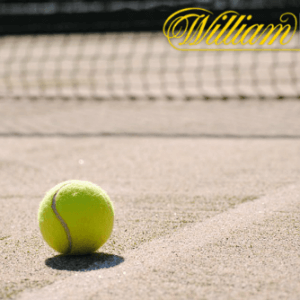 William Hill Tennis Betting
