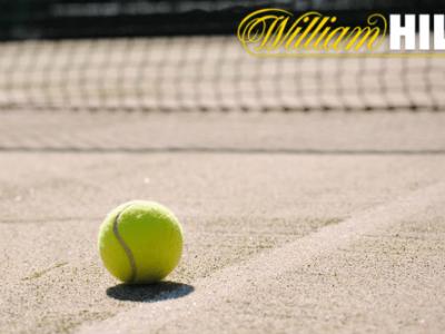 William Hill Tennis Betting