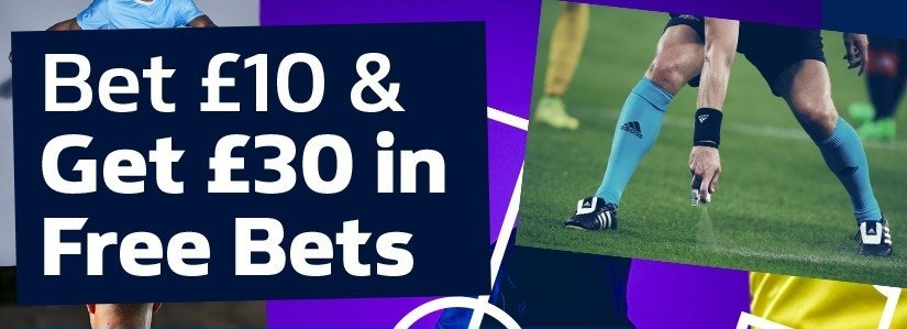 football welcome bonus William Hill