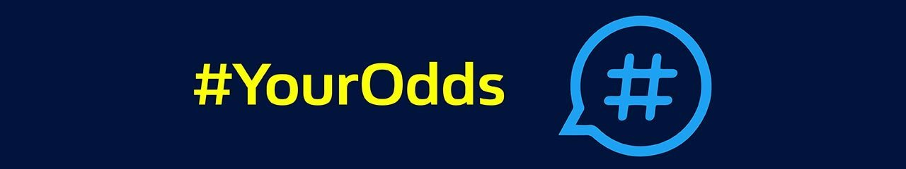 Tennis odds at William Hill