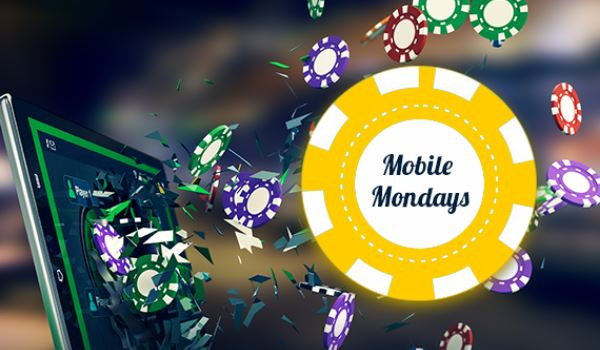 mobile mondays Go Wild Casino