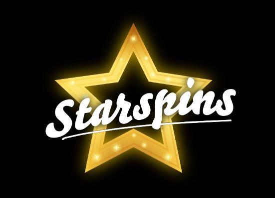logo Starspins