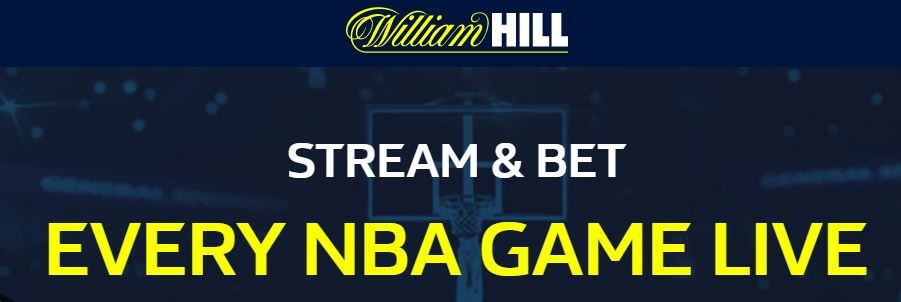 live stream William Hill AU