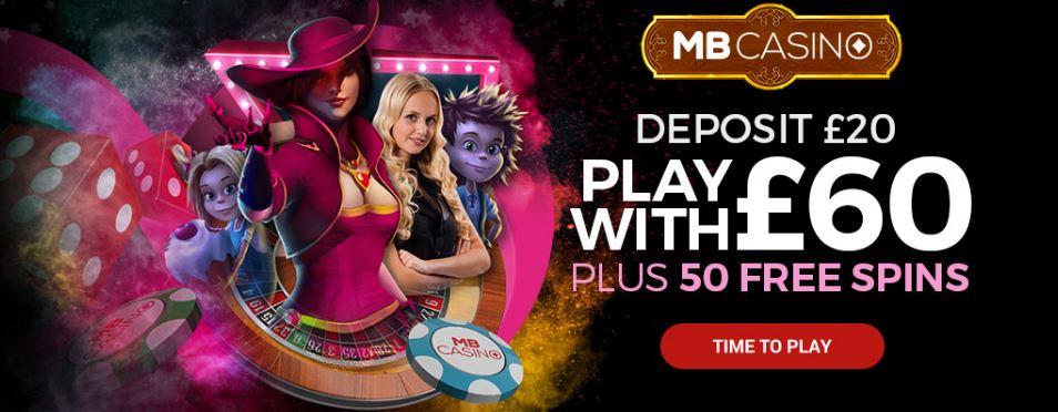 Matchbook casino welcome offer