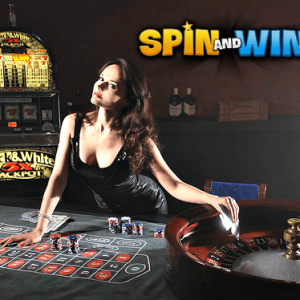 Spin and Win Promo Code – Get a £1,000 welcome package and 100 free spins