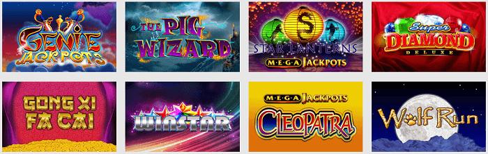 Games 2 Genting Casino
