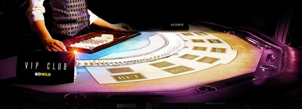 Go Wild Casino UK