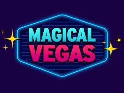 Magical Vegas Promo Code: Claim up to £1000 in Bonuses