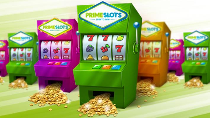 Prime Slots Promos