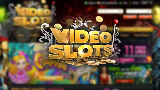 video slots live casino