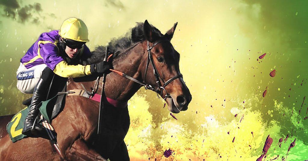 Horse racing 2018