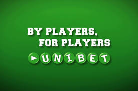 Unibet rating 2018