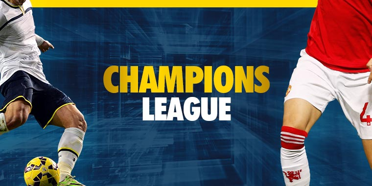 william hill champions league