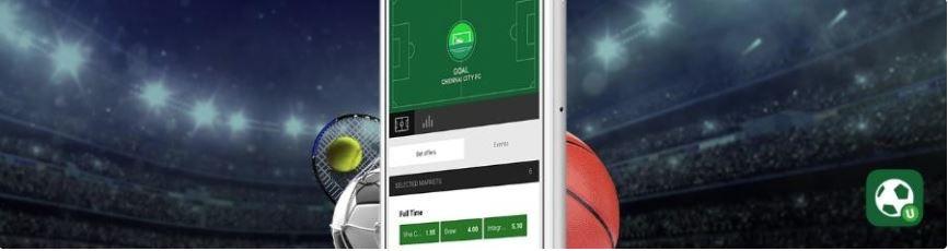 Unibet mobile betting