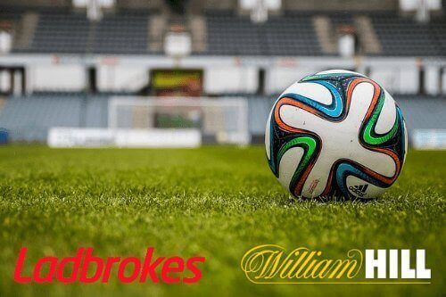 Ladbrokes vs William Hill