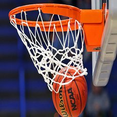 Basket Ball WIlliam Hill