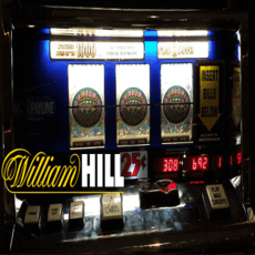 William Hill slots guide