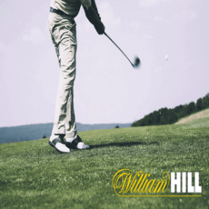 William Hill Golf Betting
