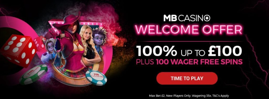 Matchbook casino welcome bonus
