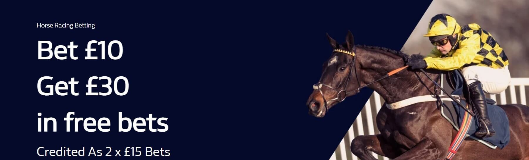 William Hill Royal Ascot offers