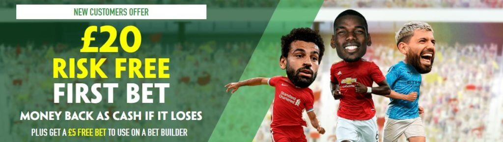 Paddy Power promo code welcome offer