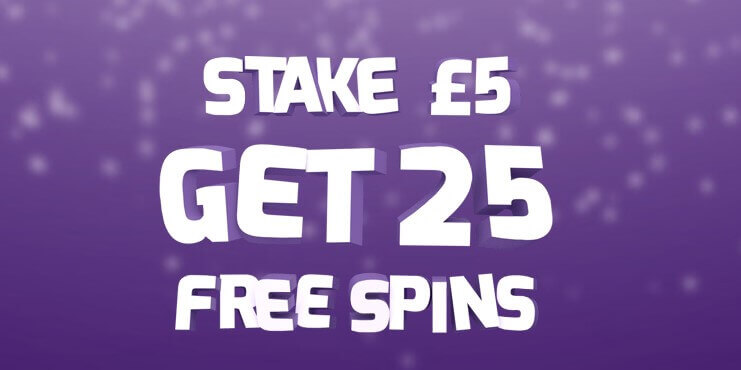 Betfred Games promo code
