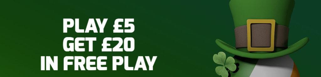 Betfred Lotto promo code