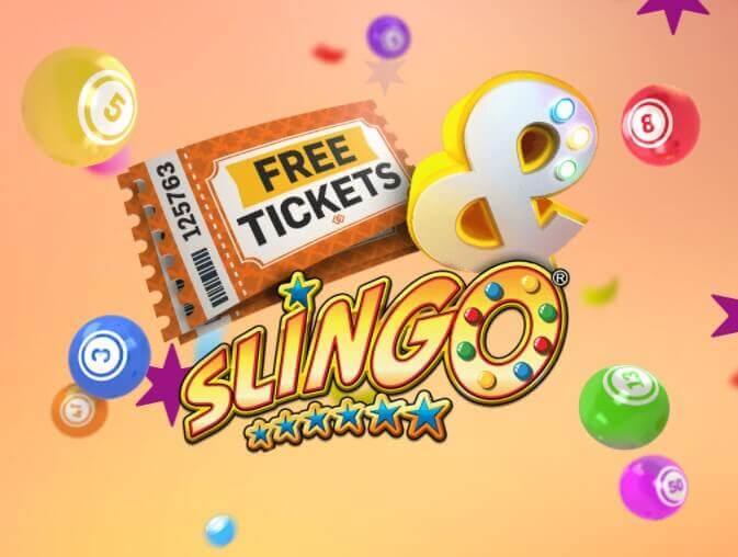 Betfair Bingo Offer