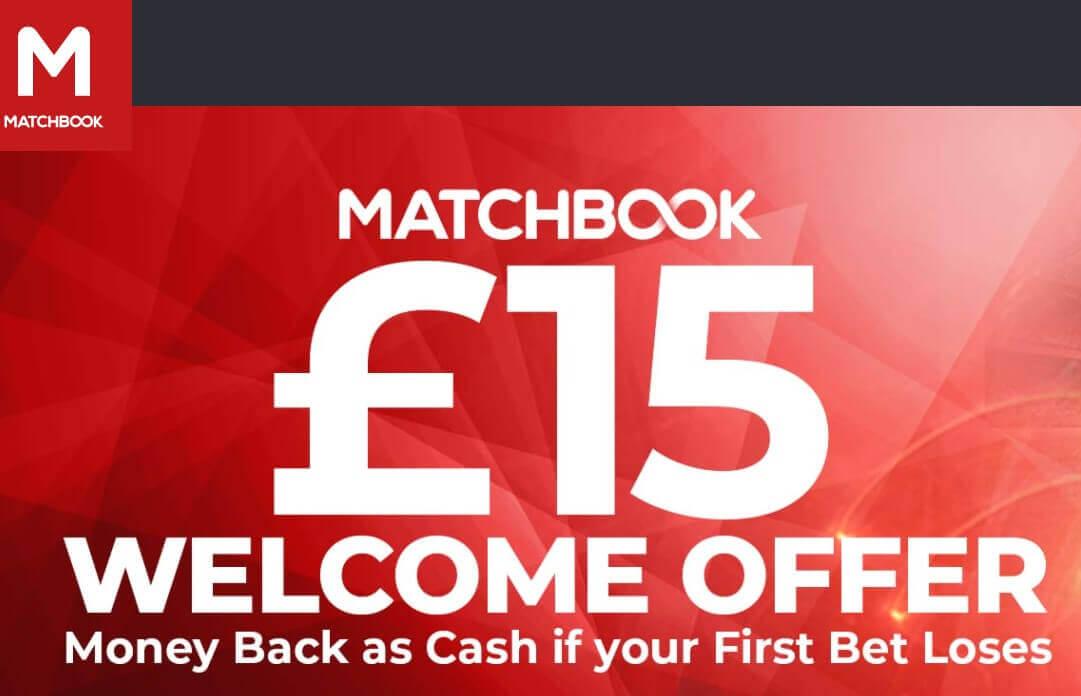 Matchbook Exchange Sports
